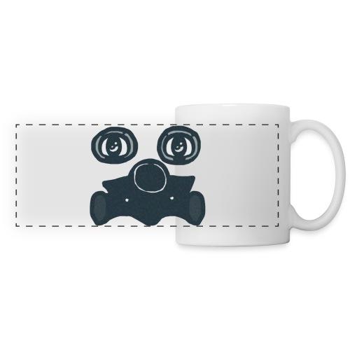Toxic - Panoramic Mug