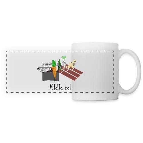 Alfalfa Bet - Panoramic Mug