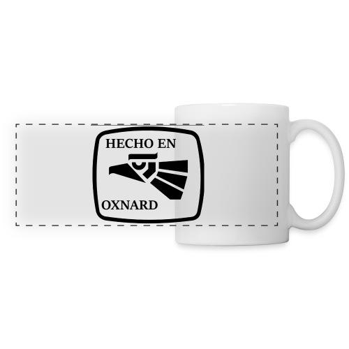 HECHO EN OXNARD - Panoramic Mug