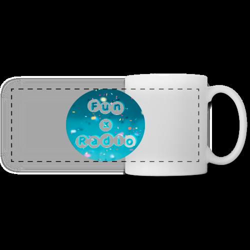 FXR - Panoramic Mug