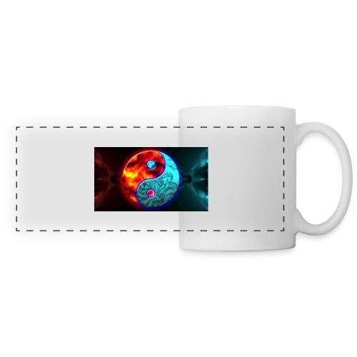 YIN N YANG - Panoramic Mug
