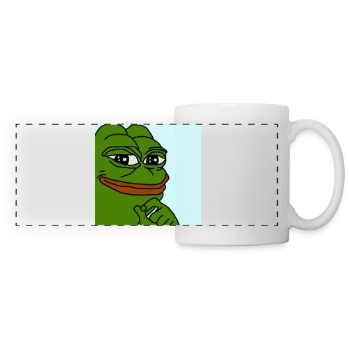 MasterWizardMerch - Panoramic Mug