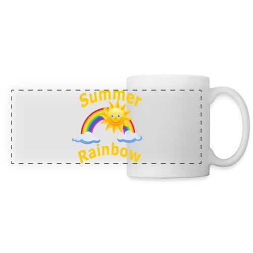 Summer Rainbow - Panoramic Mug