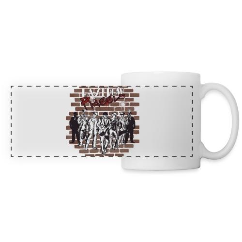 East Row Rabble - Panoramic Mug