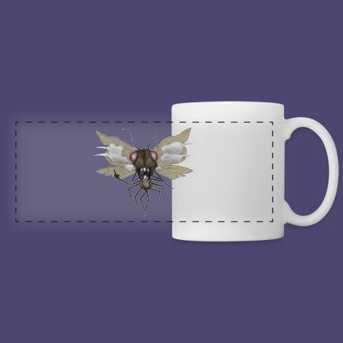 Toke Fly - Panoramic Mug