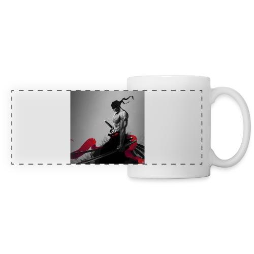 ninja - Panoramic Mug
