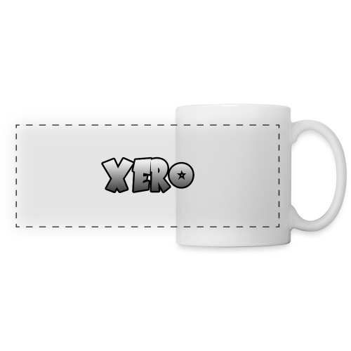 Xero (No Character) - Panoramic Mug