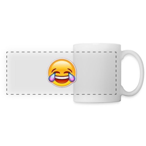 XD - Panoramic Mug