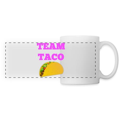 TEAMTACO - Panoramic Mug