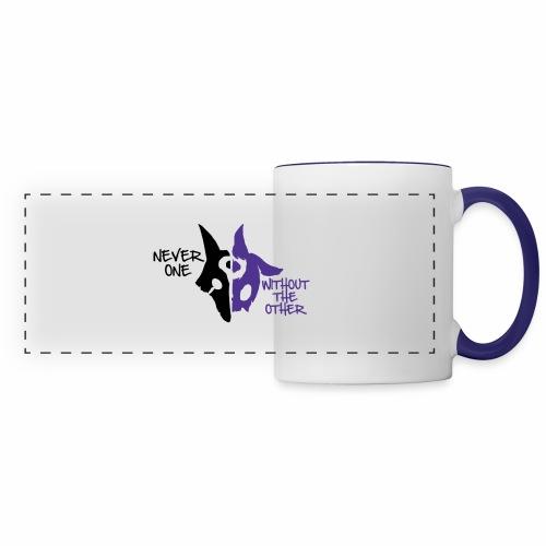 Kindred's design - Panoramic Mug