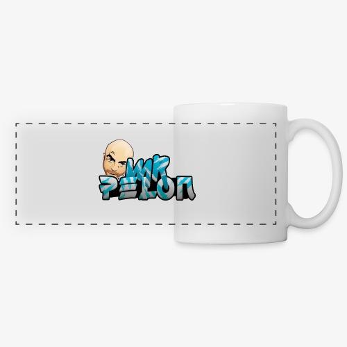 MR PELON - Panoramic Mug