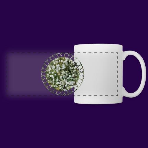 Shiro - Panoramic Mug