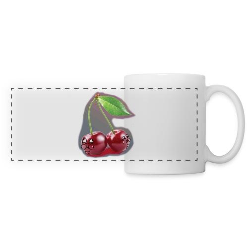 Cherry Bombs - Panoramic Mug
