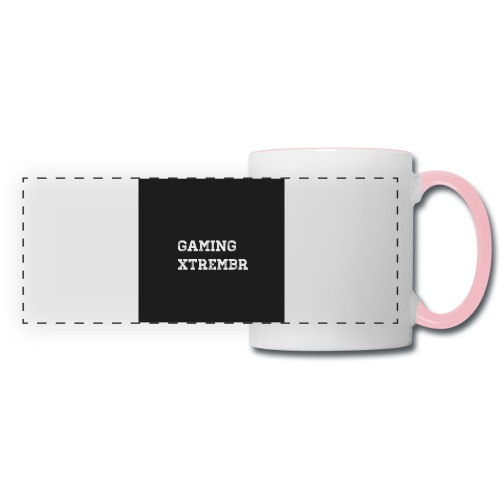 Gaming XtremBr shirt and acesories - Panoramic Mug