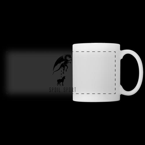 Spoil Sport - Panoramic Mug
