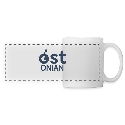 OSTonian by Glen Hendriks - Panoramic Mug