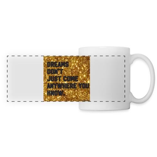 dreamy designs - Panoramic Mug