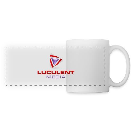 Luculent Media Swag - Panoramic Mug