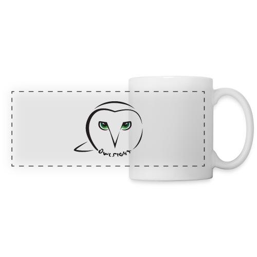 Owlsight - Panoramic Mug