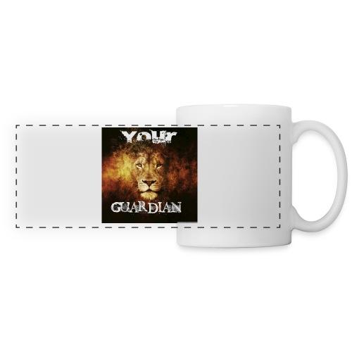 your the next lion guardian!! - Panoramic Mug
