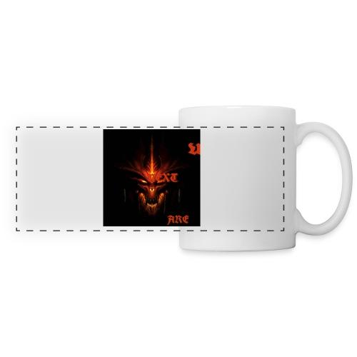 demons!! - Panoramic Mug