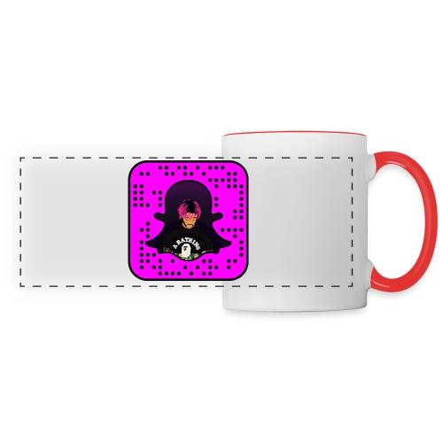snapcode UZI - Panoramic Mug