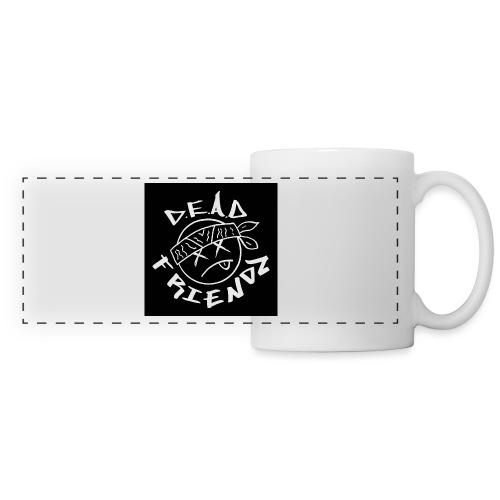 D.E.A.D FRIENDZ Records - Panoramic Mug