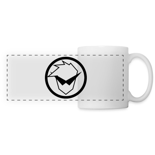 FaryazGaming Logo - Panoramic Mug