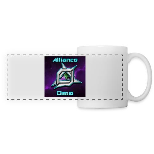 Oma Alliance - Panoramic Mug