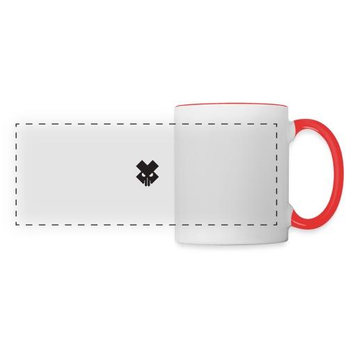 T.V.T.LIFE LOGO - Panoramic Mug