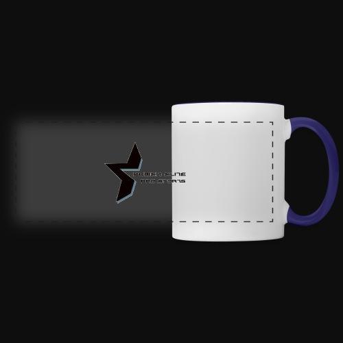 Star of the Power Elite - Panoramic Mug