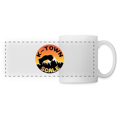 KTown Scale - Panoramic Mug