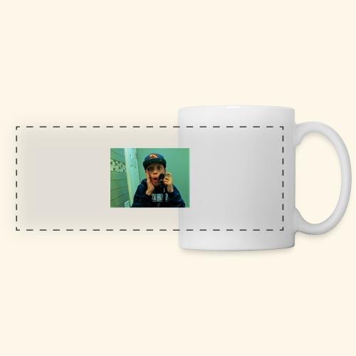 Pj Vlogz Merch - Panoramic Mug