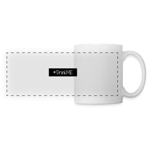 4 logo merch - Panoramic Mug