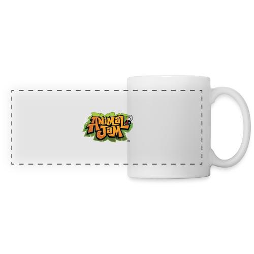 Animal Jam Shirt - Panoramic Mug