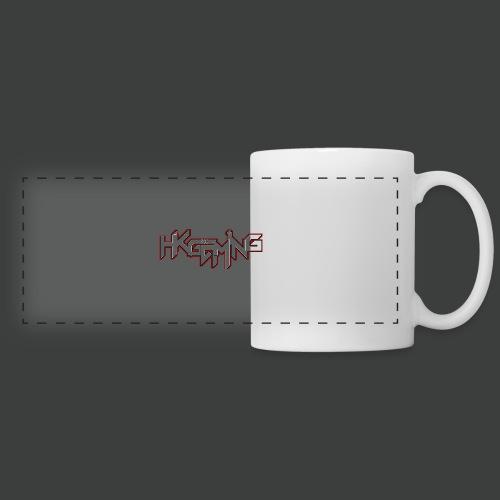 HK Clothing collection - Panoramic Mug