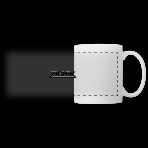 D-money merchandise - Panoramic Mug
