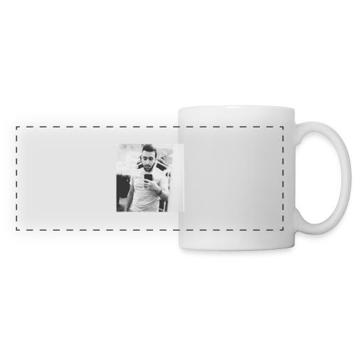 Ahmad Roza - Panoramic Mug