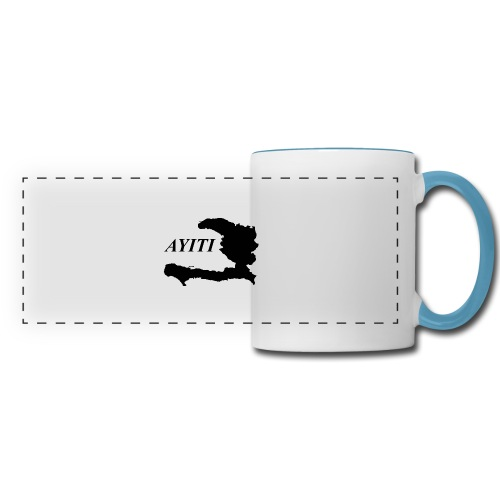 Hispaniola - Panoramic Mug