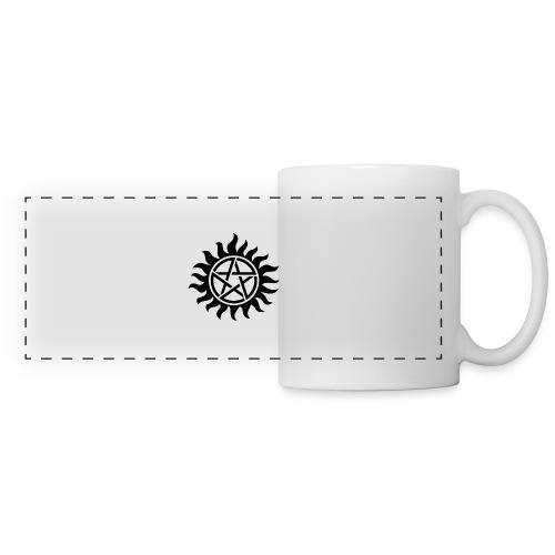 Supernatural Tattoo - Panoramic Mug
