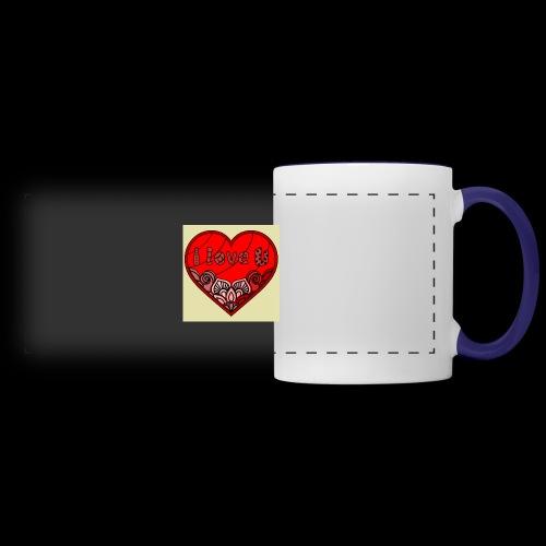 DE1E64A8 C967 4E5E 8036 9769DB23ADDC - Panoramic Mug