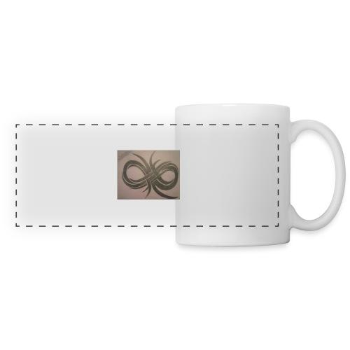 Infinity - Panoramic Mug