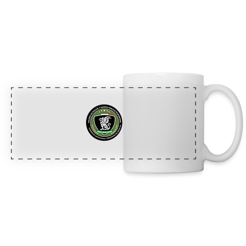 Its for a fundraiser - Panoramic Mug