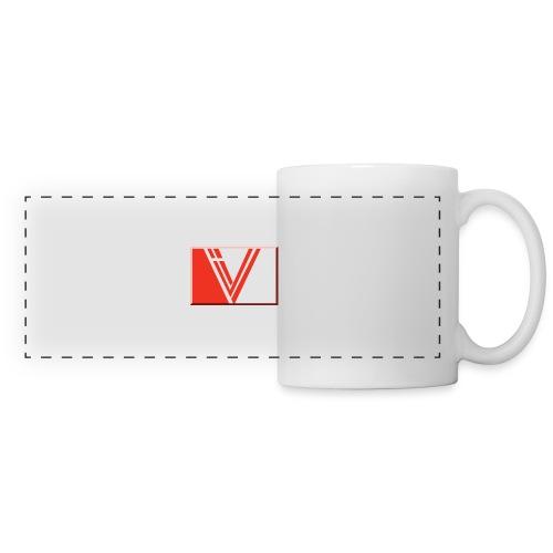 LBV red drop - Panoramic Mug