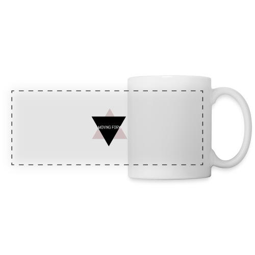 Keep Moving Forward - Panoramic Mug