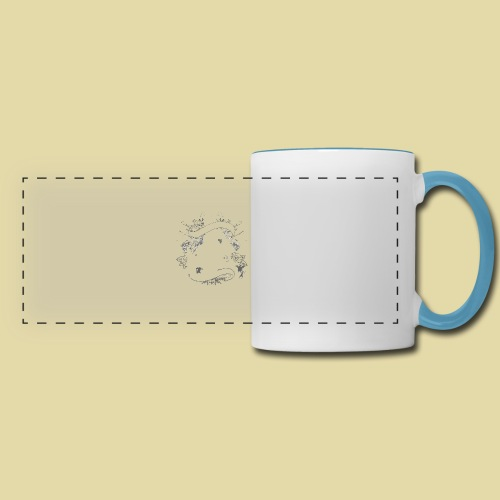 hoh_tshirt_skullhouse - Panoramic Mug