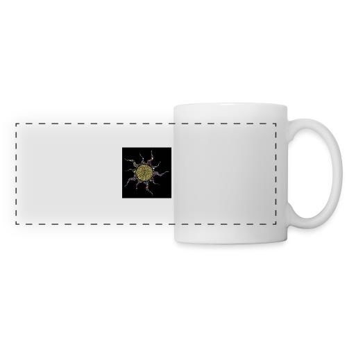 awake - Panoramic Mug