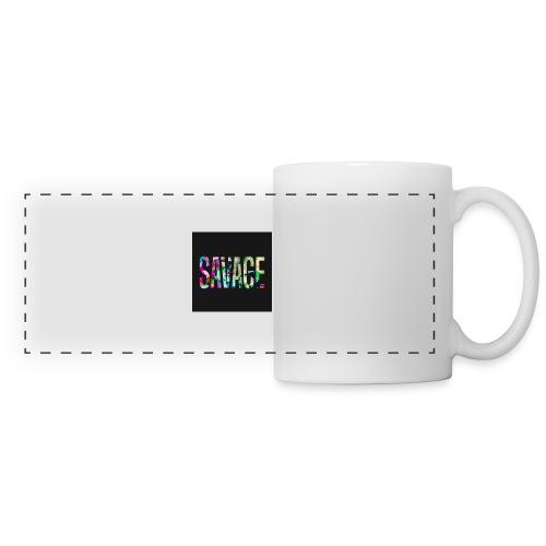 Savage Wear - Panoramic Mug