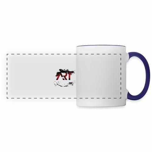 ART - Panoramic Mug