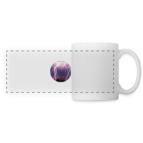 ATTACK - Panoramic Mug